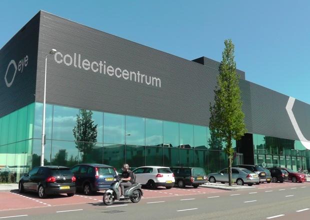 EYE Collectiecentrum (Foto EYE)