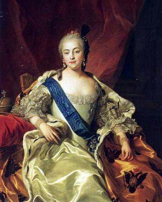 Elisabeth van Rusland