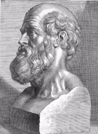 Hippocrates van Kos