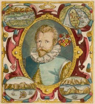 Jan Huijgen op 32-jarige leeftijd