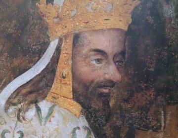 Karel IV - Keizer van het Heilige Roomse Rijk