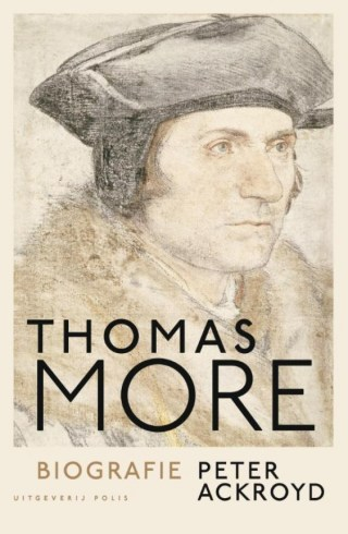 Thomas More  Een biografie