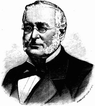 Joseph Glidden, uitvinder van het prikkeldraad