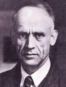 Wolfgang Willrich in 1943