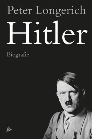 Hitler - Peter Longerich