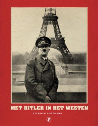 Met Hitler in het Westen