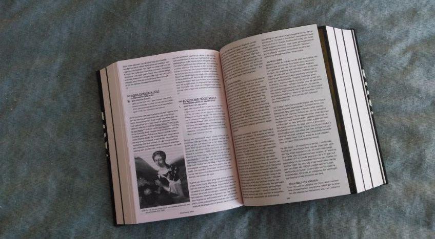 1001 vrouwen uit de Nederlandse geschiedenis van Els Kloek