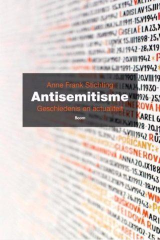 Antisemitisme - Geschiedenis en actualiteit