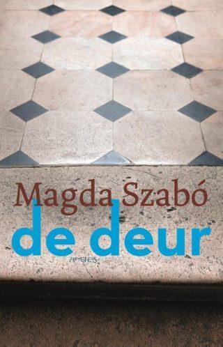 De deur - Magda Szabó