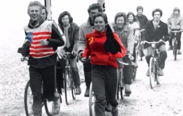 Fout in de Koude Oorlog - detail cover