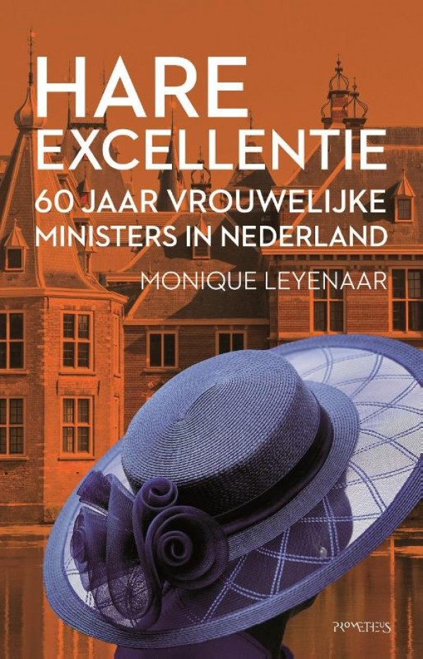 Hare excellentie - Monique Leyenaar