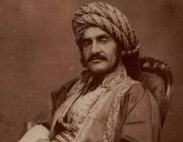 Hormuzd Rassam (1826-1910) - Ontdekker van het Gilgamesj-epos