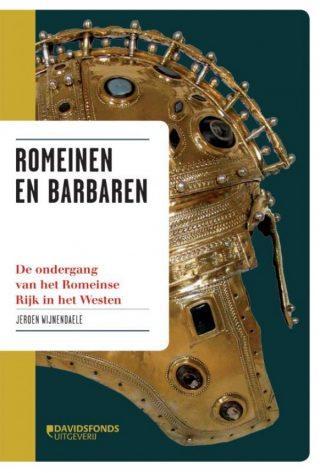 Romeinen en barbaren - Jeroen Wijnendaele
