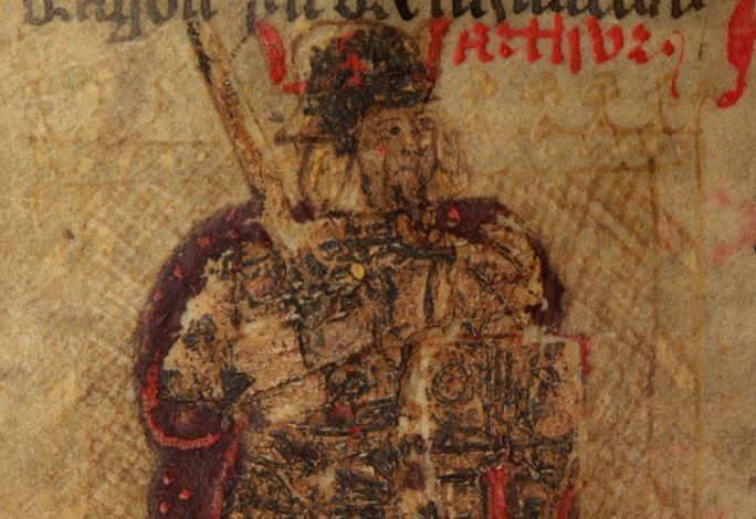 Ronde Tafel Koning Arthur.Arthur Feit Of Fictie Of Allebei