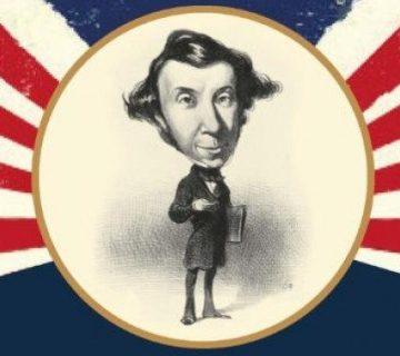 De Amerikaanse droom van Tocqueville