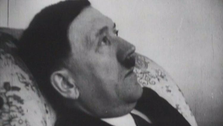 Adolf Hitler (Still YouTube)