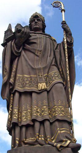 Ansgarius, de Apostel van het Noorden