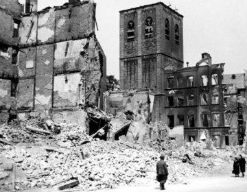 Keulen, 1942, Bundesarchiv