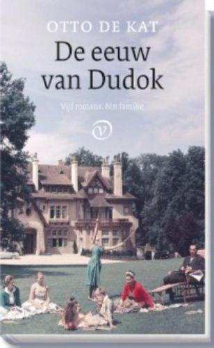 De eeuw van Dudok -  Otto de Kat
