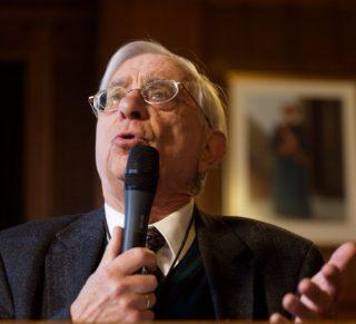 Hermann von der Dunk in 2008 - cc