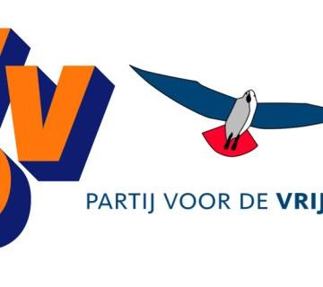 VVD en PVV