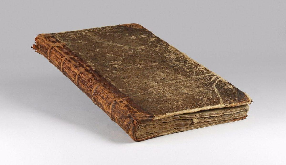 Zeldzame atlas verworven door Bijzondere Collecties UvA