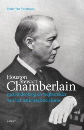Houston Stewart Chamberlain - Rassenideoloog en wegbereider van het nationaalsocialisme