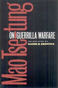 On Guerilla Warfare - Mao Zedong