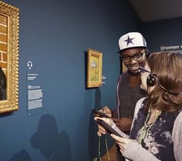 Beste jaar ooit voor Van Gogh Museum