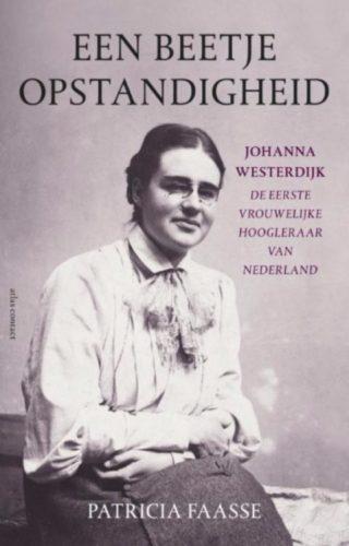 Biografie van de hoogleraar - Een beetje opstandigheid