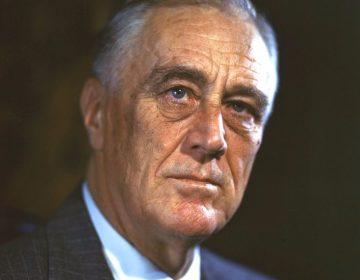 Franklin Delano Roosevelt - De 32e president van de Verenigde Staten