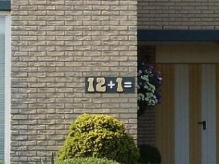 Huis in Apeldoorn - cc