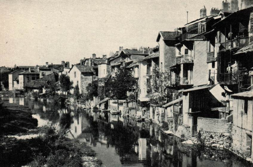 Jordanne in Aurillac