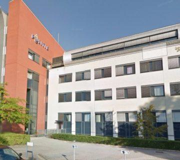 Politiebureau Venlo (Google Street View)
