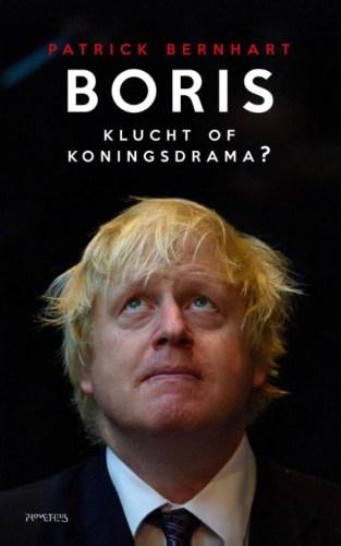 Boris. Klucht of koningsdrama?