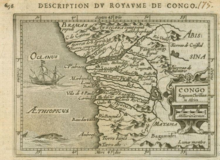 Kongo (1617)