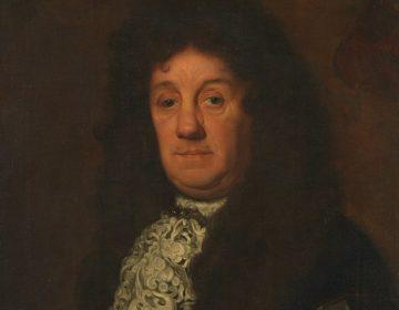 Cornelis Tromp, zoon van Maarten Tromp
