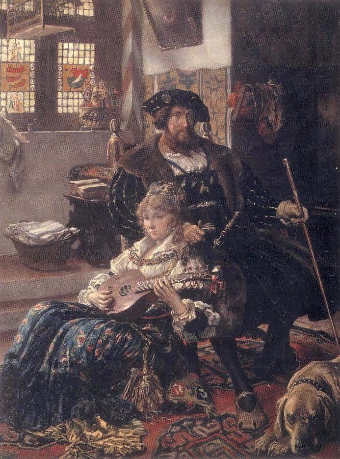 Hoe Sigbrit uit Amsterdam een belangrijke adviseur van de Deense koning werd