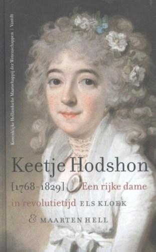 Keetje Hodson. Een rijke dame in revolutietijd