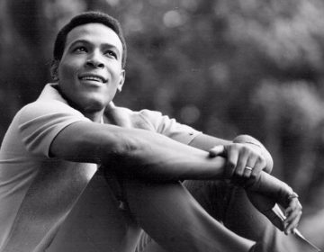 Marvin Gaye in 1966 - wiki