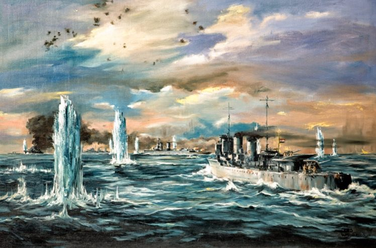 Slag in de Javazee - 27 februari 1942