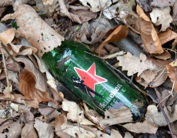 Als het aan Hongarije ligt gaan de Heineken-flesjes met de rode ster bij het vuilnis - cc