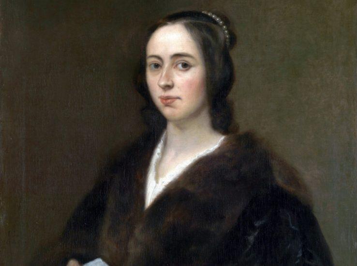 Anna Maria van Schurman - De eerste vrouw aan de universiteit