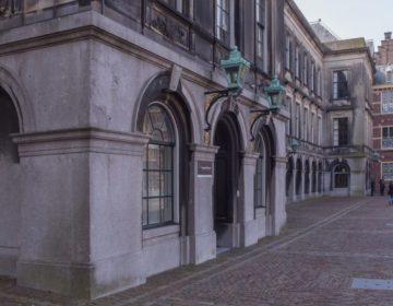 Binnenhof, Den Haag - cc