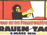 Internationale Vrouwendag - Ruim een eeuw vrouwenemancipatie