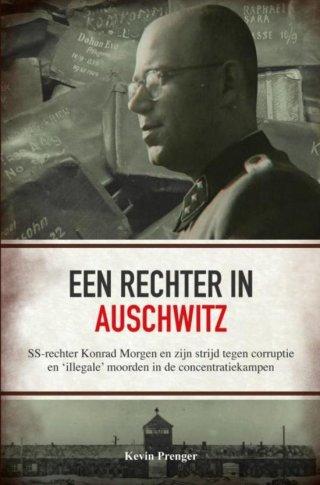 Een rechter in Auschwitz - Kevin Prenger