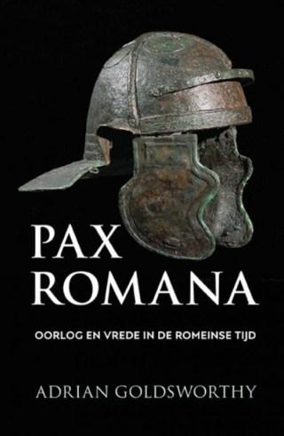 Pax Romana - Adrian Goldsworthy
