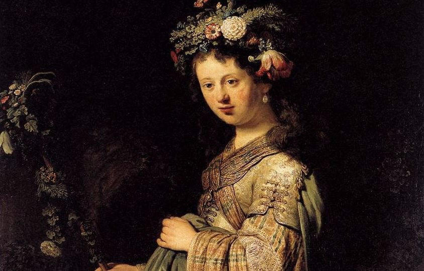 Rembrandts uit Russische Hermitage komen naar Amsterdam