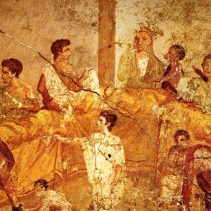 De Romeinen bestaan niet