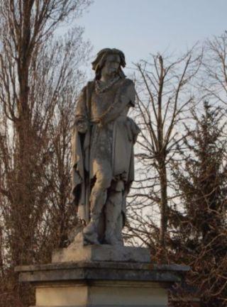 Standbeeld van Vercingetorix - cc